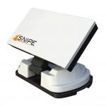 Bewertung Selfsat Snipe Camping Sat-Antenne