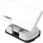 Bewertung Selfsat Snipe V2 Camping Sat-Antenne