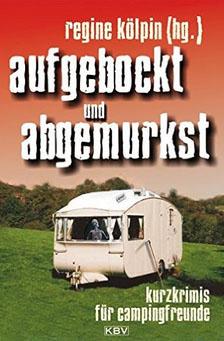 Camping Krimi Roman für den Campingplatz