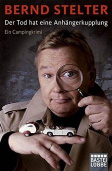 Camping Krimi Roman fürs Wohnmobil