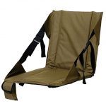 Beheizter Camping Stuhl Bottom Heater von Outchair