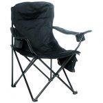 Beheizter Camping Stuhl Rumpwarmer von Outchair